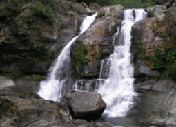 South Fork Coquille Falls